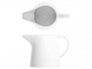 Lattiera In Porcellana Bianco Cc230        1005lt