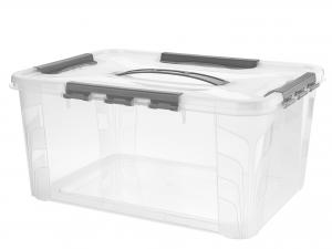 Box Hubert 39x29x18 Cl/mr-11093