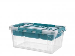 Box Hubert 29x19x12,4 Va/bl-11100