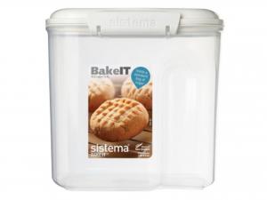 Contenitore Erm Polipropilene Bake It C/dos 2,4  1240