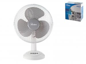 Ventilatore Tavola Cm30 3v - 45w