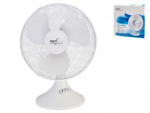 Ventilatore Elettrico Tavola 3 Velocita' Cm40-1710t