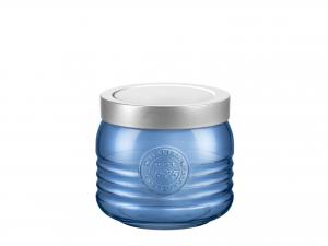 Barattolo Officina1825 0,75 Decoro Blue