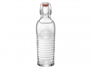 Bottiglia In Vetro Officina1825 Lt1,2