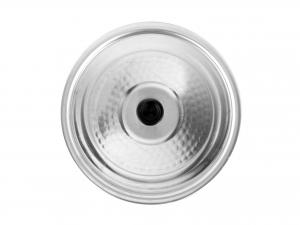 Coperchio In Alluminio Piano Per Caldaia Cm28