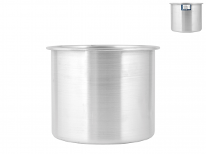 Stampo Panbrioche In Alluminio Cm16