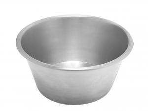 Tortiera Conica In Alluminio Ext/al Cm26