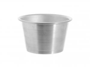 Tortiera Cilindrica In Alluminio Ext/al 14