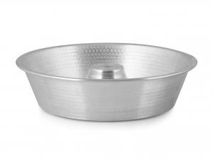Forma Conica Liscia In Alluminio C/cono Cm24