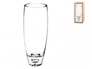Vaso In Vetro Soffiato 'bolla'