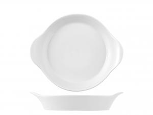 H&h Set 6 Tegami Porcellana Cm19 Pentole Cucina