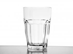 Confezione 6 Bicchieri In Vetro Rockbar Cooler Cl48