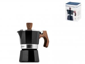 Caffettiera In Alluminio Officine Standard Manico Eff.lgn1