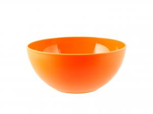 Ciotolina Polipropilene Home Cm12 Arancio