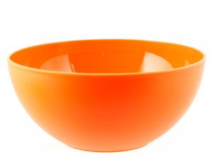 Insalatiera In Polipropilene Home Cm24 Arancio
