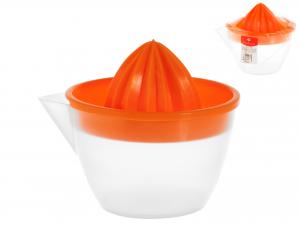 Spremiagrumi Polipropilene Home Colore Arancio