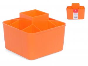 Scolaposate Home Colore Arancio