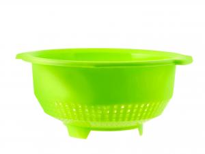 Colapasta Polipropilene Home Cm26 Verde Mela