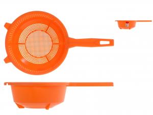 Colariso Con Manico Home Cm21 Arancio