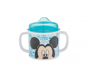 Tazza Secondi Sorsi Mickey Disney Baby