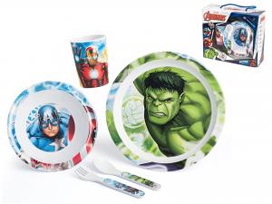Set Pappa Avengers Marvel