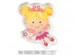 Piatto Fatina Fairy Tales