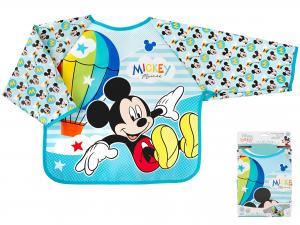 Bavaglino Con Maniche Disney Mickey Simply