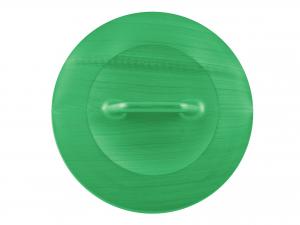 Coperchio Per Bid/echo 50/70lt Verde