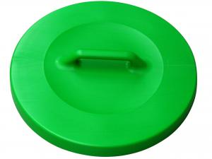 Coperchio Per Bid/echo 100lt Verde