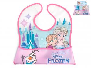 Bavaglino Frozen Disney
