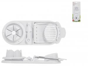 Tagliauova Plastica Doppio Bianco     F822
