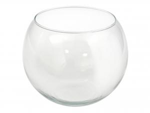 Vaso In Vetro Pescera Cm35,5   5012
