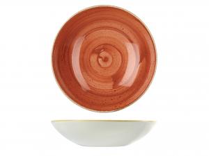 Piatto Stonecast Spic Oran Fon 18,2