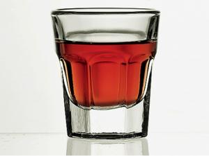 Confezione 12 Bicchieri In Vetro Casabl 3,7   52734l