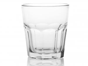 Confezione 12 Bicchieri In Vetro Casabl 36bs 52704 L