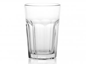 Confezione 12 Bicchieri In Vetro Casabl Cl42 52709 L