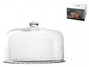 Pasabahce Patisserie Piatto Con Cupola Maxi 35.5cm