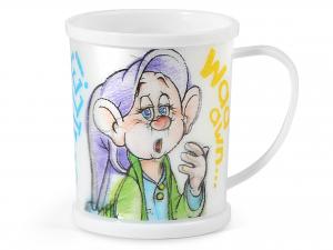 Mug 3d  Nani Al Risveglio Disney