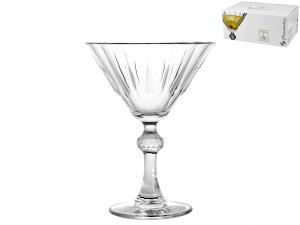Coppa In Vetro Diamond Martin23,8 440099