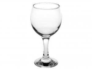 Confezione 6 Calici In Vetro Bistro Acqua 44411   L
