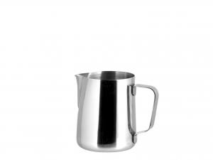 H&h Lattiera Acciaio Inox Espresso Cc350 Prima Colazione