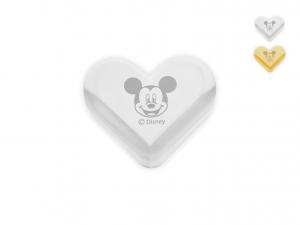 Set 4 Paraspigoli Mickey Disney