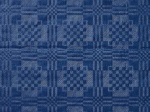 Rotolo Di Carta, 1,20 X 7 M Blu