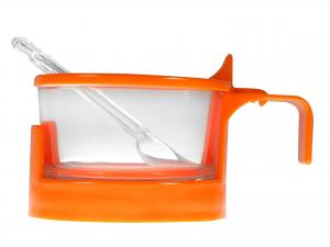 Formaggera Special Kono 23 Arancio
