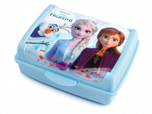Box Portapranzo Frozen 2 Disney