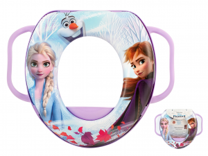 Riduttore Wc Frozen 2 Disney