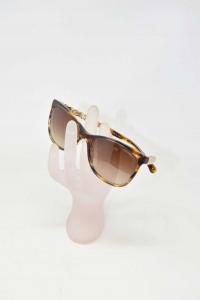 Occhiali Da Sole Chanel Modello 5260-Q Tartarugato 57-17