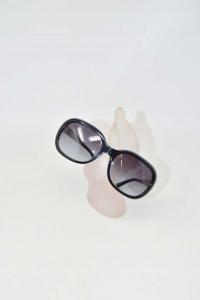 Occhiali Da Sole Chanel Modello 5286 Nero Lucido 56-18