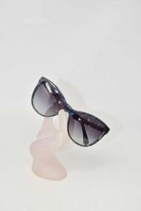 Occhiali Da Sole Chanel Modello 5326-A 58-16 Colore Fantasia Azzurro Grigio Nero
