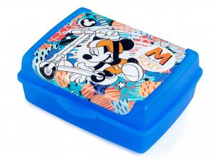 Portapranzo Disney Mickey Urban 17x13x6,5